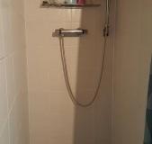 Shower Block