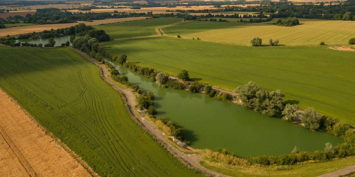 Nash Lakes Royston