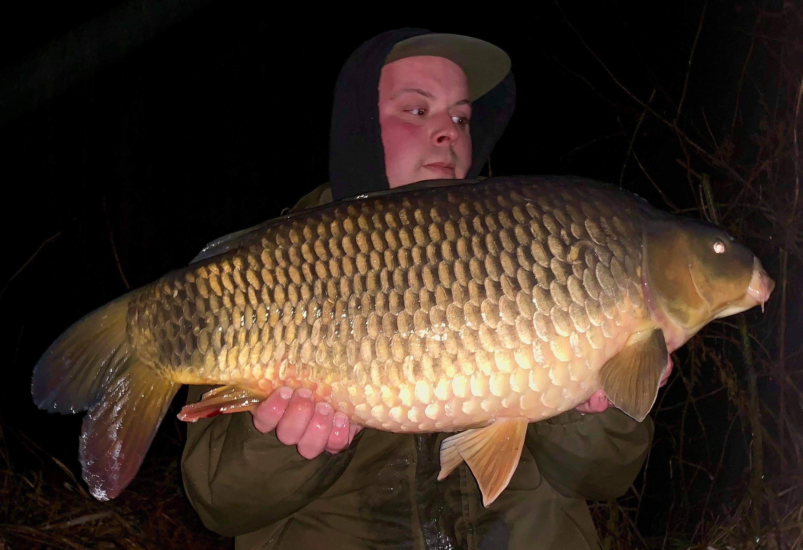 Brentwood Carp Syndicate