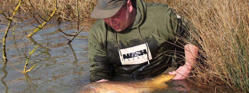 Carp Fishing Essex