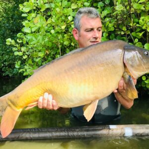 Exclusive Carp Fishing in France