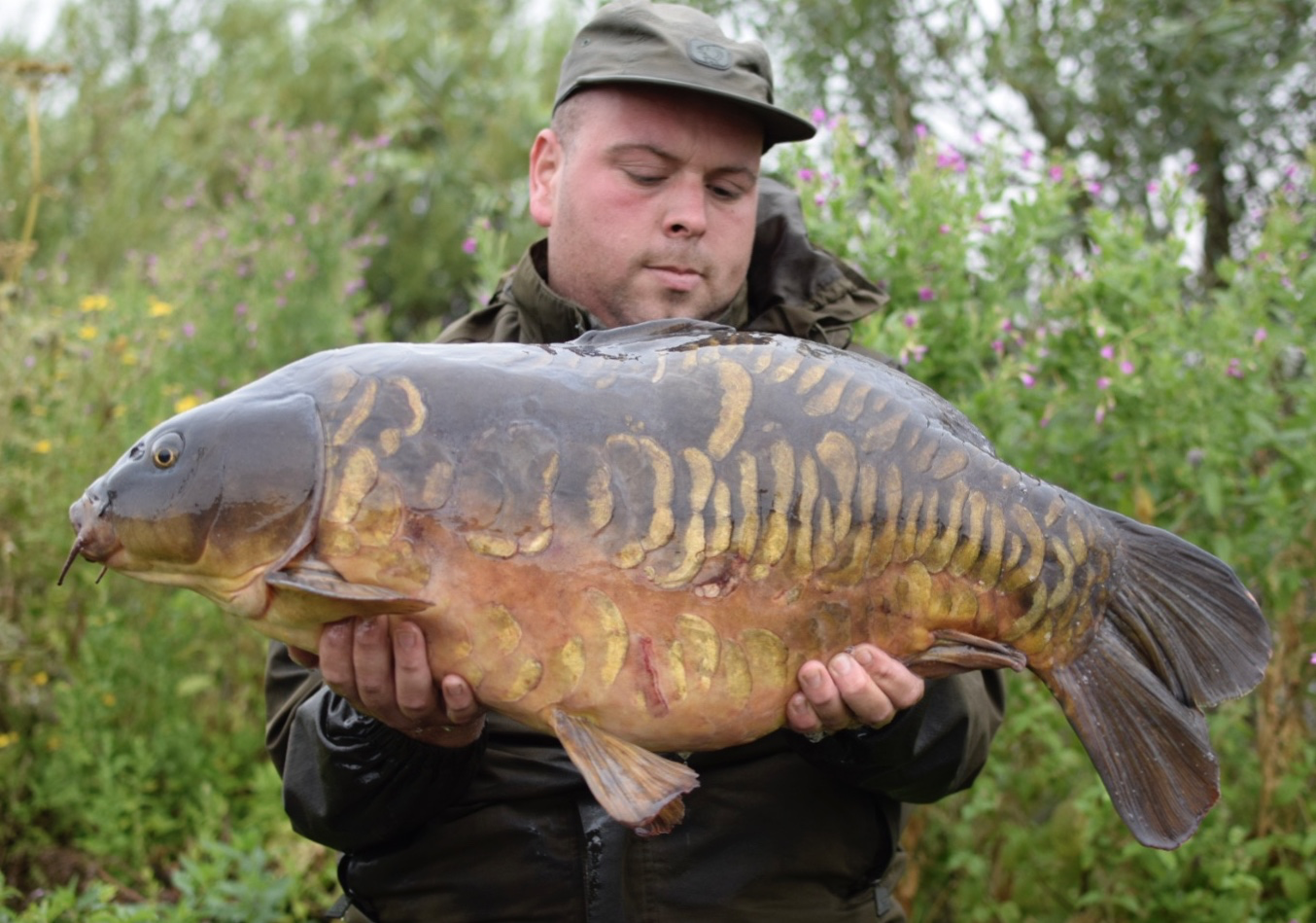 Carp Fishing UK