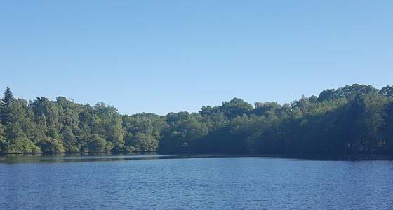 Lac Charmant Carp Fishing Holidays