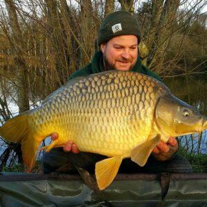 St Brice Carp Fishing Holidays