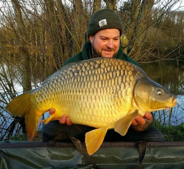 St Brice Carp Fishing Holidays