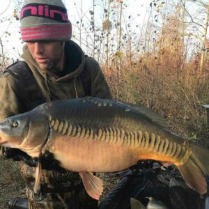 Drive and survive carp fishing holidays in France