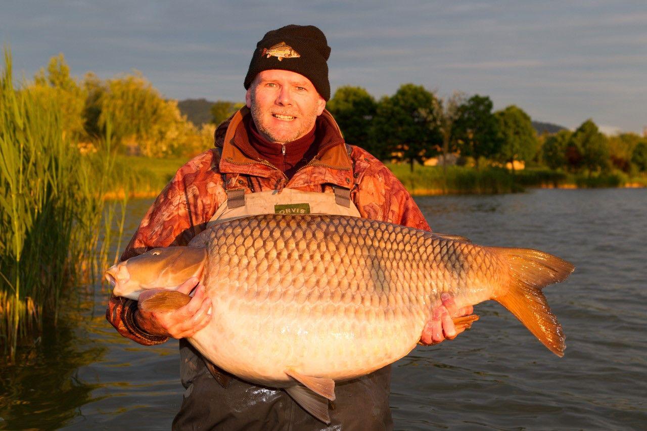 Euro Aqua Carp Fishing Holidays