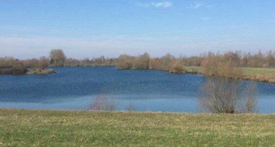 Lake Ruby